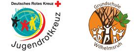 Zu dem Logo der Grundschule Wilhelmsruh